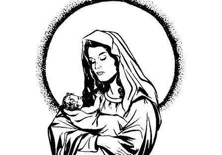 Mariaconcert - Wees Gegroet Maria