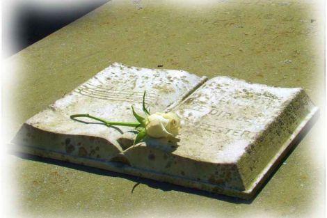 Gedachtenismiddag op begraafplaats Naaldwijk