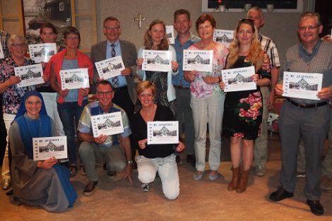 Kringloopwinkel Wateringen-Kwintsheul deelt geld uit