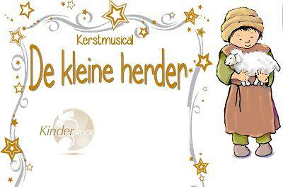 "Kerstmusical ""De Kleine Herder"""
