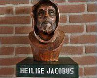 Heilige Jacobuskerk Maasdijk viert patroonsfeest