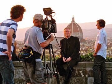 Catechese avonden over het katholieke geloof
