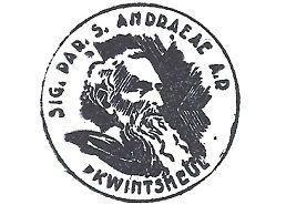 125 jaar H. Andreas parochie in Quintsheul